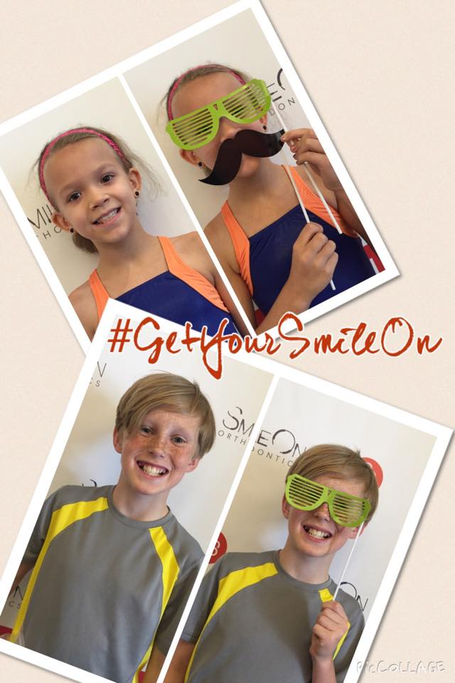 Braces for kids Cedar Park | Smileon Orthodontics