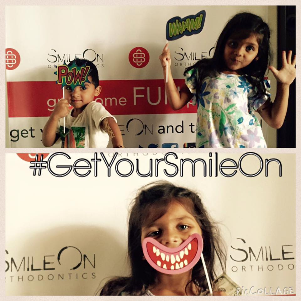 Braces Orthodontist Cedar Park TX | Smileon Orthodontics