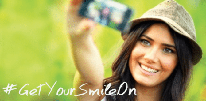 Invisalign Day Friday April 8, 2016